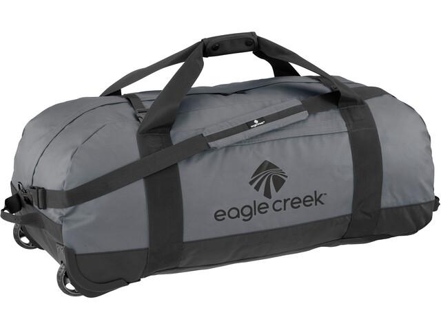 Eagle Creek No Matter What Rolling Duffel XL stone grey